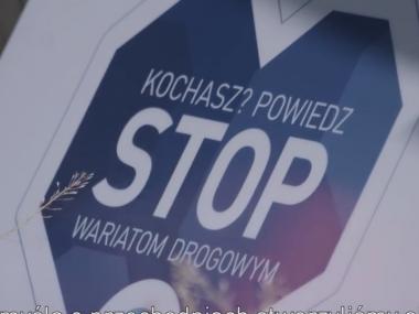 PZU stop wariatom drogowym Inowrocław