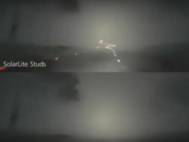 Mgła SolarLite F