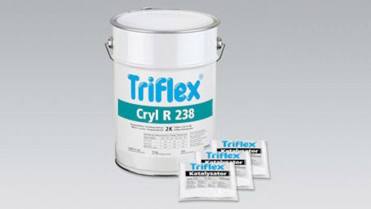 Triflex Cryl R238
